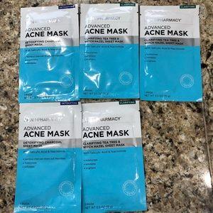 Skin and pharmacy masks 5/$16 or $4 each
